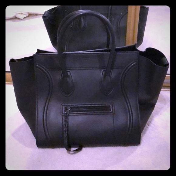 0c019c35745 Celine Bags   Phantom Luggage Tote   Poshmark